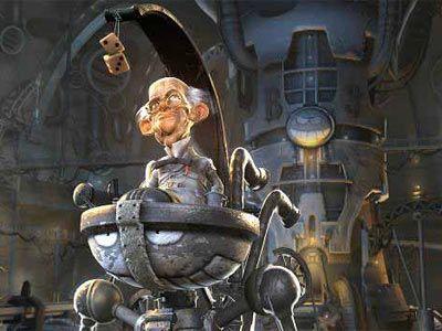 Michael Sormann, 3D Computer Graphics Artist, Art Director ...