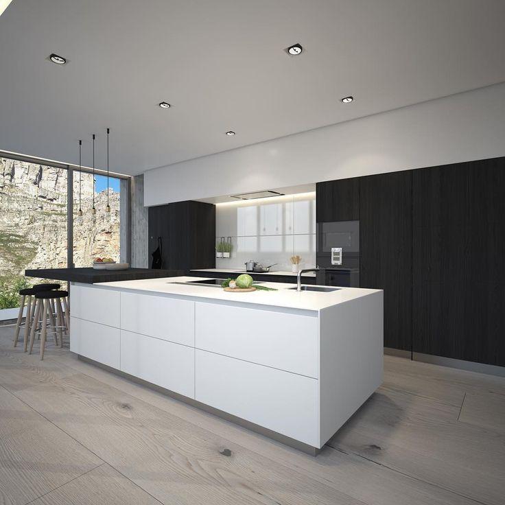 Kitchen Designs In South Africa: 799 Beste Afbeeldingen Van Bulthaup Kitchens