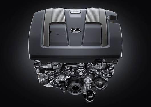 2018 LEXUS LS 500 F SPORT PRICE IN PAKISTAN 2018 Lexus LS 500 F Sport Price In Pakistan. The Lexus LS will be totally updated...