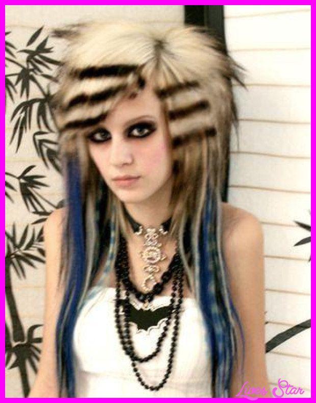 Peachy 1000 Ideas About Teenage Girl Haircuts On Pinterest Girl Short Hairstyles Gunalazisus