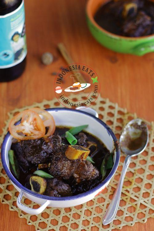 Semur Betawi Recipe (Betawi-Style Semur)
