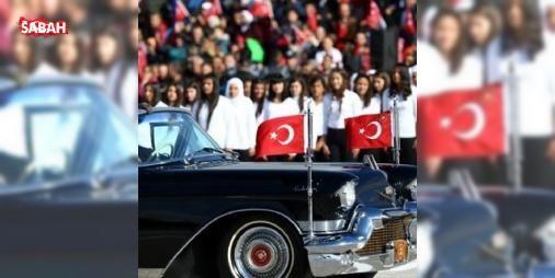 Cumhuriyet 93 yaşında : 29 Ekim Cumhuriyet Bayramı kutlamaları kapsamında vatandaşların daha fazla katılımının sağlanacağı etkinlikler düzenlenecek  http://www.haberdex.com/ekonomi/Cumhuriyet-93-yasinda/58940?kaynak=feeds #Ekonomi   #Cumhuriyet #katılımı #sağlanacağı #etkinlikler #düzenlenecek