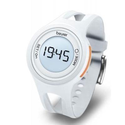 Beurer AS 50 Activity Sensor gir en oversikt over dagens aktivitet og kaloriforbruk. Et effekttivt vertktøy når du ønske å gå ned i vekt eller øke aktivitetsnivået. Kan brukes på håndleddet, på beltet eller i bukselommen.
