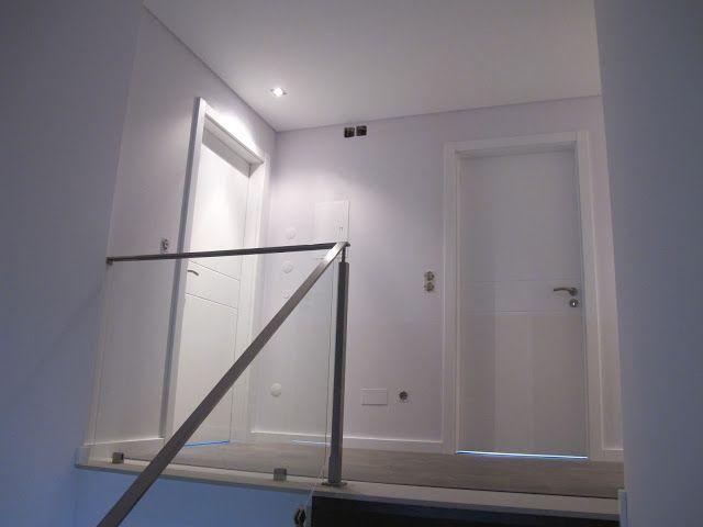 Hall Escadas