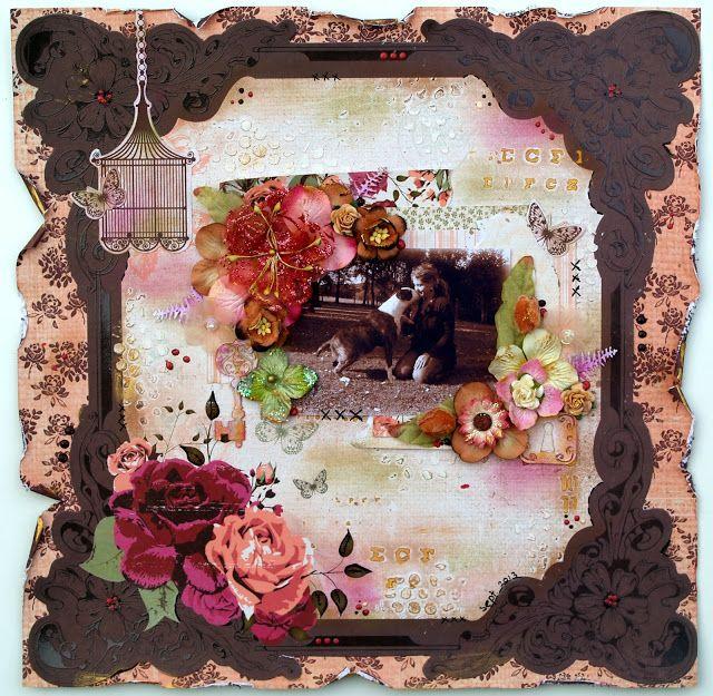 472.948.009 Dutch Paper Art Keys door Marley van der Heijden