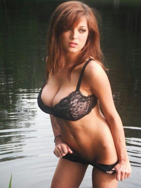 Tessa Fowler - lake