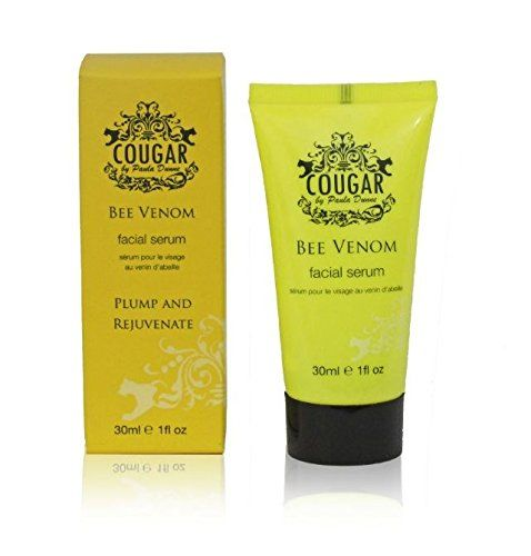 Cougar Beauty Products Cougar Beauty Bee Venom Facial Serum 30ml ** To view further for this item, visit the image link.