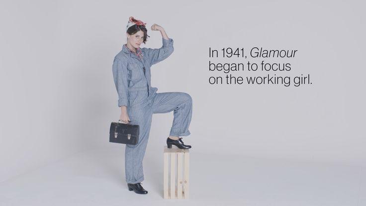 オフィスカジュアルのトレンド100年の歴史