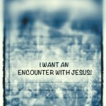 Encounter with the Master - Tiny's Blog
