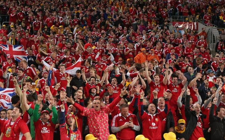 With just under a month to go before Sam Warburton leads the British and Irish Lions out at Eden Park for the first Test against New Zealand, the squad's preparations are in full-swing.