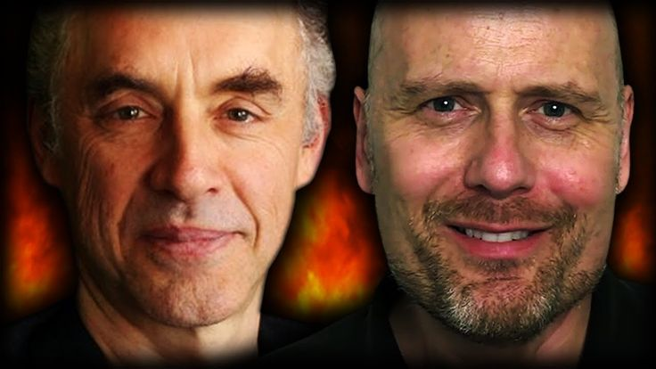 Sorting Yourself Out | Jordan Peterson and Stefan Molyneux