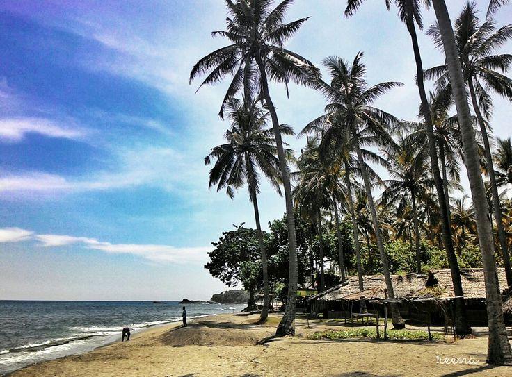 Kerandangan, Lombok Island