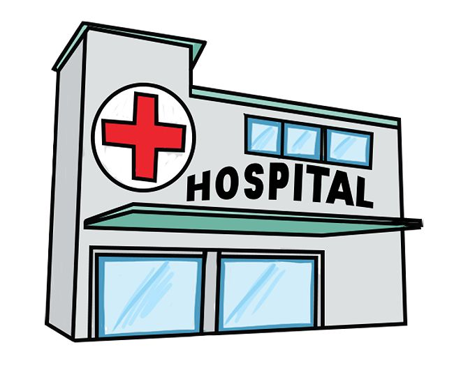 clipart hospital images - Google Search