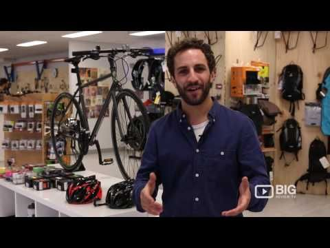 #bigreviewtv Liked on YouTube: Good Cycles a Bike Shop in Melbourne offering Bicycle and Bike Repair
