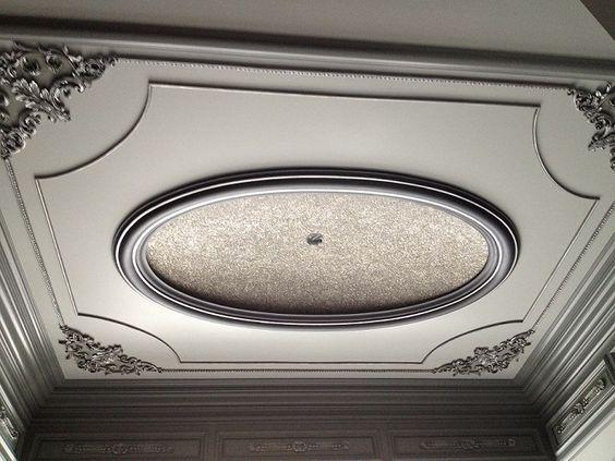 gypsum ceiling ideas - Best 25 Gypsum ceiling ideas on Pinterest