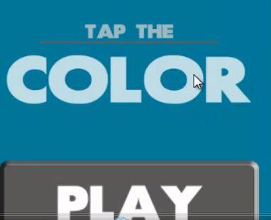EnglishLearningGame:ColorVocab- free app install #game #education #english