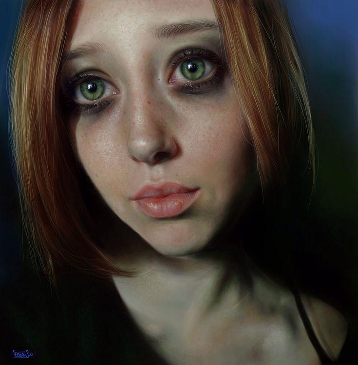 Sophie Hatter by ElenaSai on DeviantArt