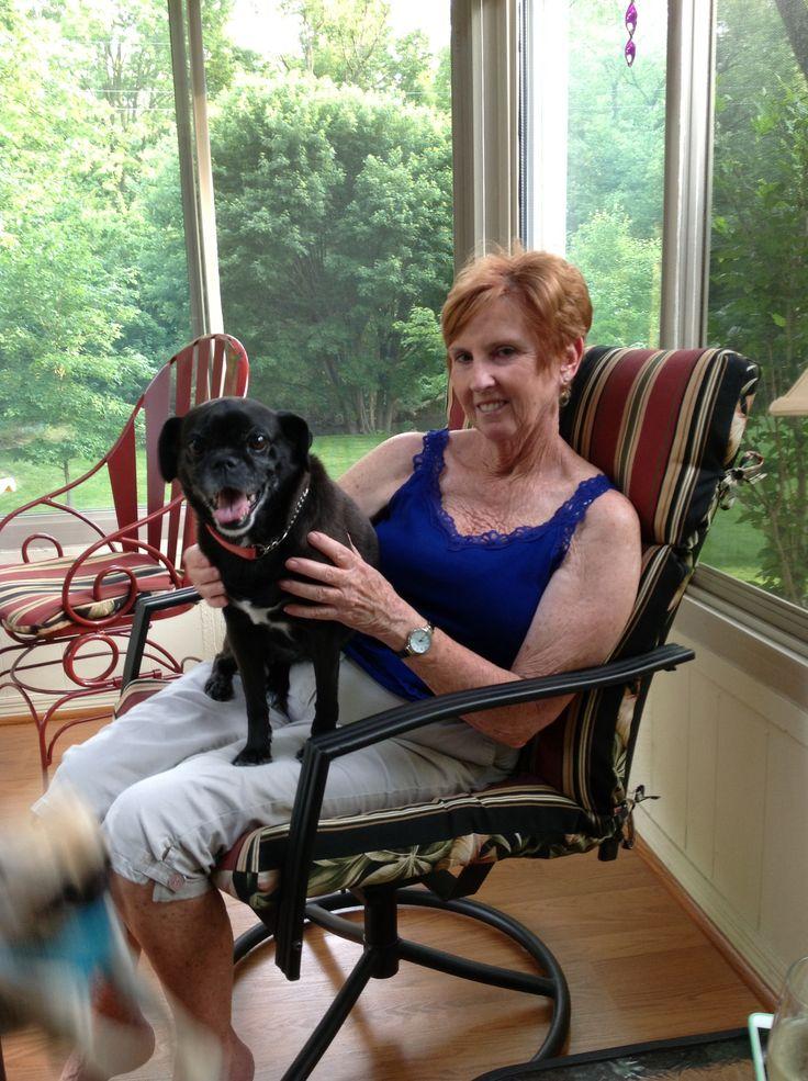 Granny and Cinder Stroller, Baby strollers, Cinder