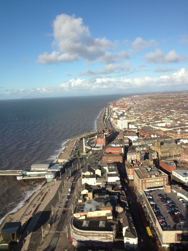 176 Best Images About Blackpool On Pinterest