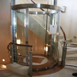 17 best images about uplifting elevators on pinterest for Houses with elevators for sale