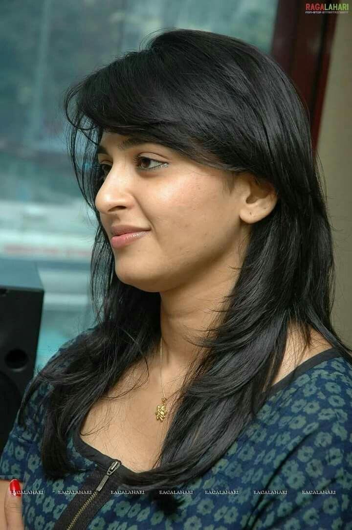 Mrf Msf Anushka Shetty Haarschnitte Indische Frisuren
