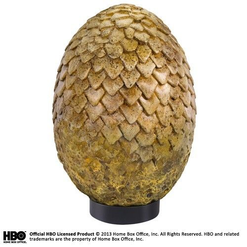 NOBLE COLLECTIONS GAME OF THRONES VISERION EGG STATUE REPLICA - https://www.vendiloshop.it/figures-repliche/541897-noble-collections-game-of-thrones-viserion-egg-statue-replica-0849241002691.html - Disponibile in pronta consegna a 59,67 € solo su vendiloshop.it #vendiloshop #gadget #toys #popculture #harrypotter