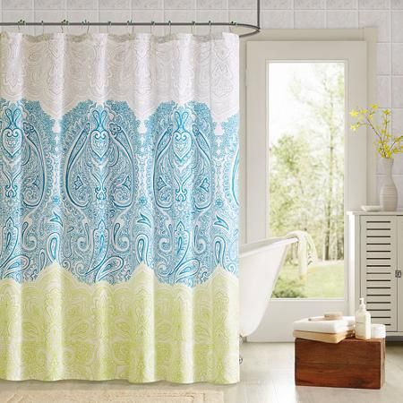 Image Result For Bathroom Curtains