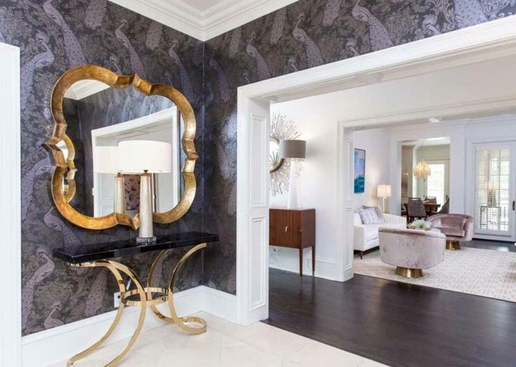 Best 25 Gold Mirrors Ideas On Pinterest Large Gold