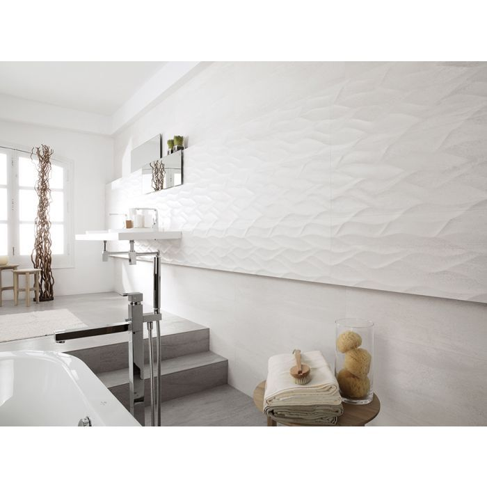 Ona Blanco With Images Wall Tiles