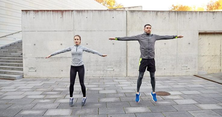 Can You Handle This 20-Minute, Total Body HIIT Workout?