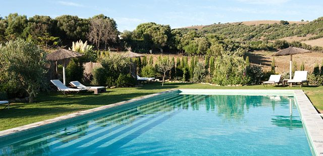 Casa La Siesta Vejer Spain at Tablet Hotels: Home, Hotels Design, Dreams Places, 1000 Places, La Siesta, Pools Parties, Pools Shape, Siesta Vejer, Luxury Hotels