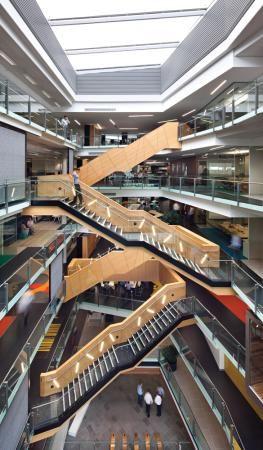 ENERGEX Newstead by BVN Architecture
