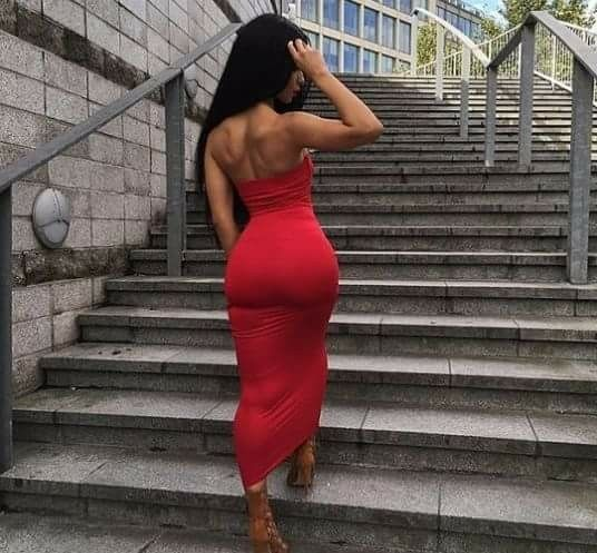 1206 Best Big Booty Tight Dress Images On Pinterest  Beautiful Women, Curves And -7456