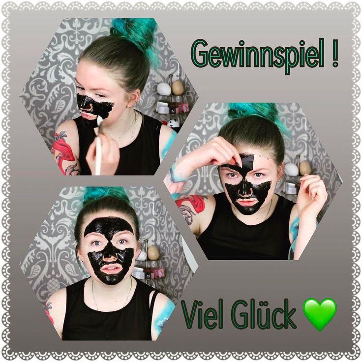 GEWINNSPIEL !!! 🌸 Jaa... wir lieben unsere Black Mask einfach.. ➡️ACHTUNG: Du kannst gewinnen. ⬅️ Wir #verlosen unsere beliebte Royal Wellness Black Peel off Maske. ⭐️🌟⭐️🌟 1. Platz: 6 x Black Masken 2. Platz: 4 x Black Masken 3. Platz: 2 x Black Masken 4. Platz: 1 x Black Maske .... Like & Kommi den Beitrag: Was findet Ihr an der Maske so spannend???