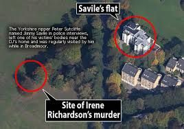 Image result for yorkshire ripper crime scene photos ...
