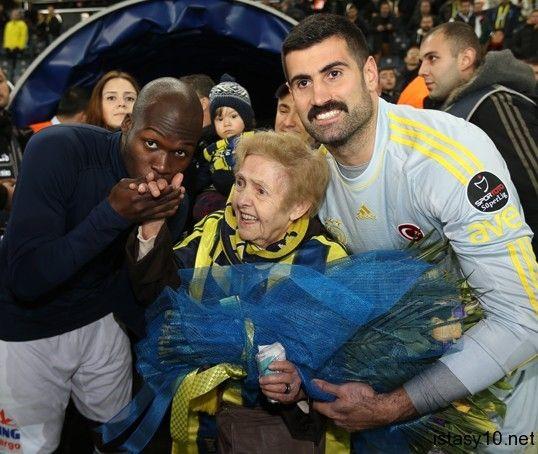 Fenerbahçe 5-1 Kayserispor