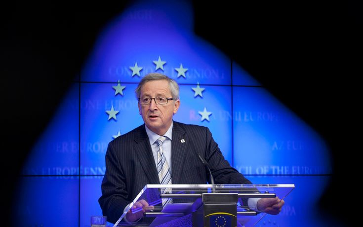 There will be no negotiations whilst Jean-Claude Juncker is president of the   European Commission, it is claimed, two years after the promised referendum