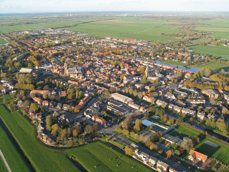 Oudewater -