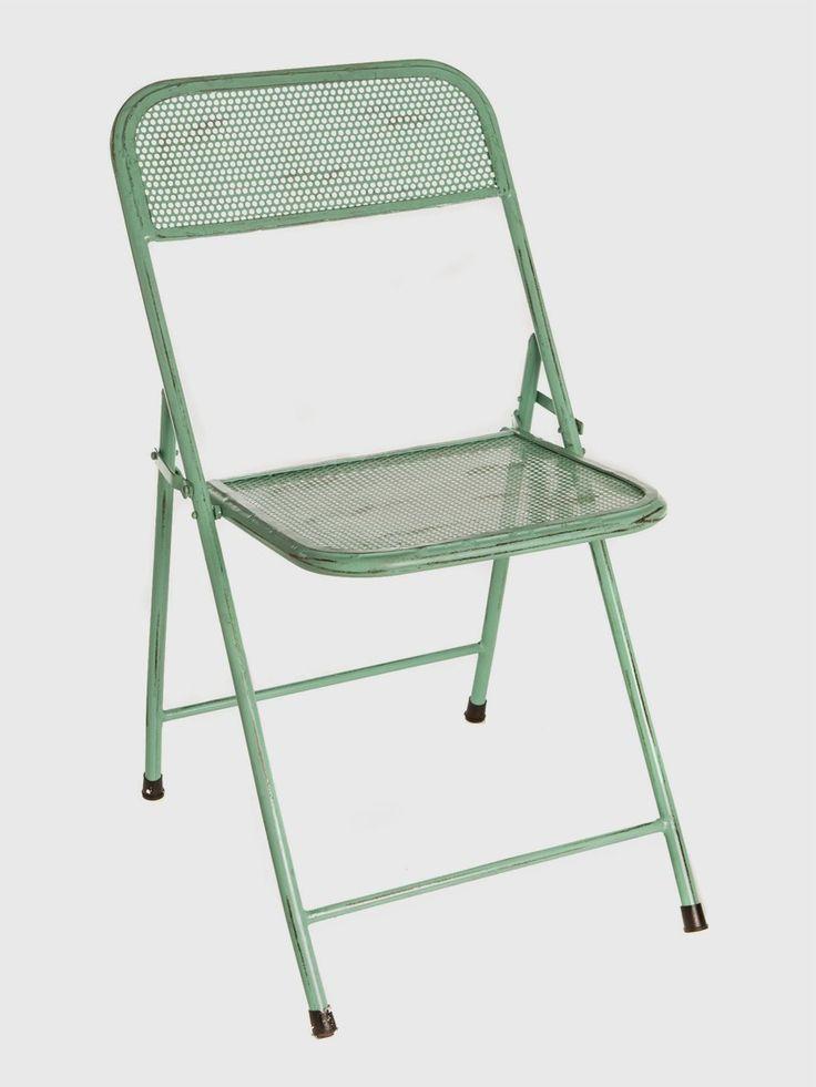 Cadeira-Retro-Turquesa | Collector55 - Collector55