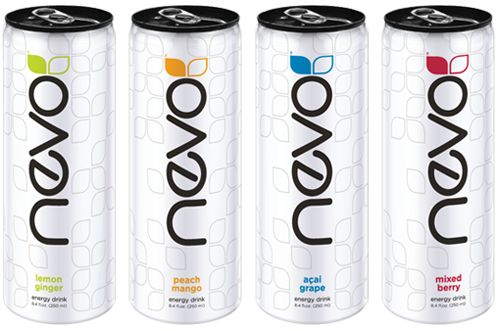 The Smart Choice We didn't create the energy drink…we just perfected it. Nevo offers a fresh twist on energy in four refreshing formulas.