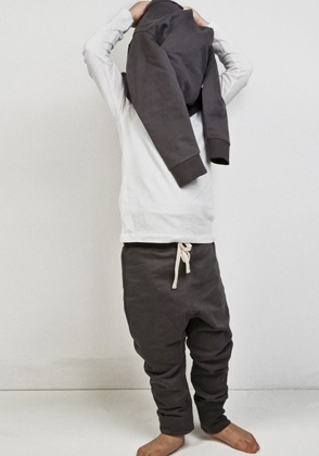Gray Label Baggy Pant