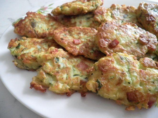 Ricetta Polpette di zucchine ricotta e mortadella