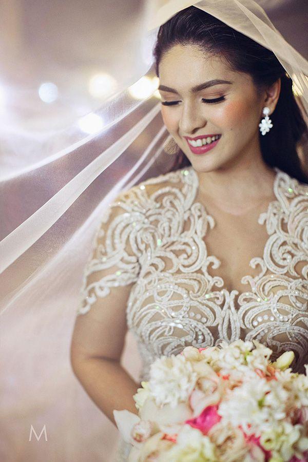 Celebrity Wedding Vic Sotto And Pauleen Luna Pauleen