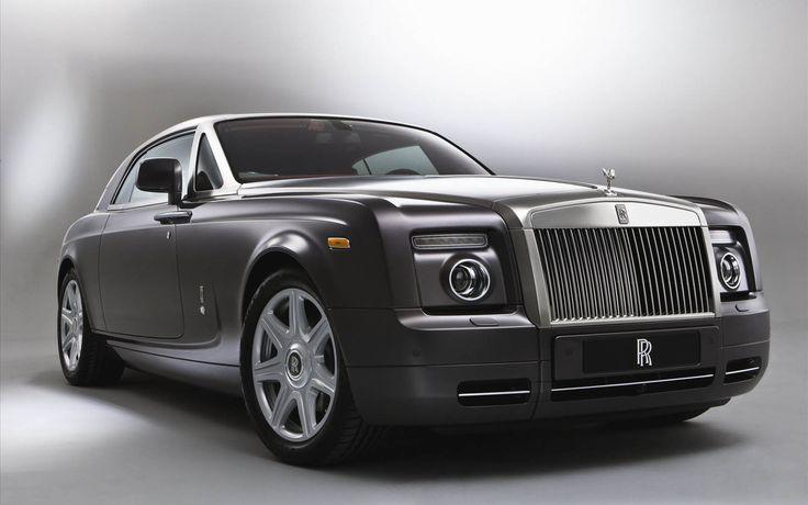 Rolls Royce Phantom Coupe http://www.speedwayautoloan.com
