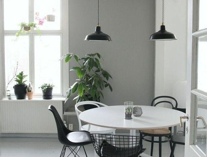 les 25 meilleures idées de la catégorie table à manger conforama ... - Conforama Chaise Salle A Manger