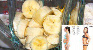 Une recette incroyable pour les paresseux qui veulent un ventre plat sans faire d'exercice !