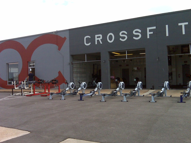 Crossfit central austin tx pinterest