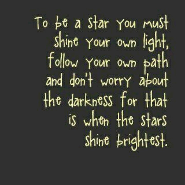 Be a Star ★