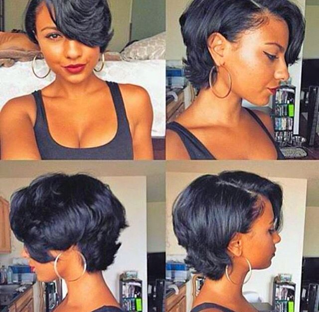 Love this Shag..possibly as a sew in?