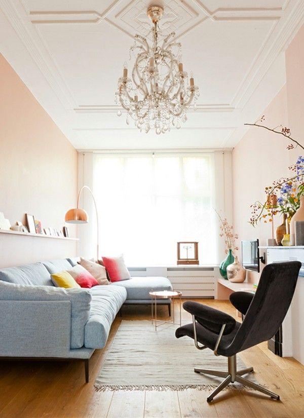 Die besten 25+ Wohnzimmer gemütlich Ideen auf Pinterest | beige ...